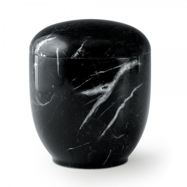 Poon Marmor schwarz | 0,50l