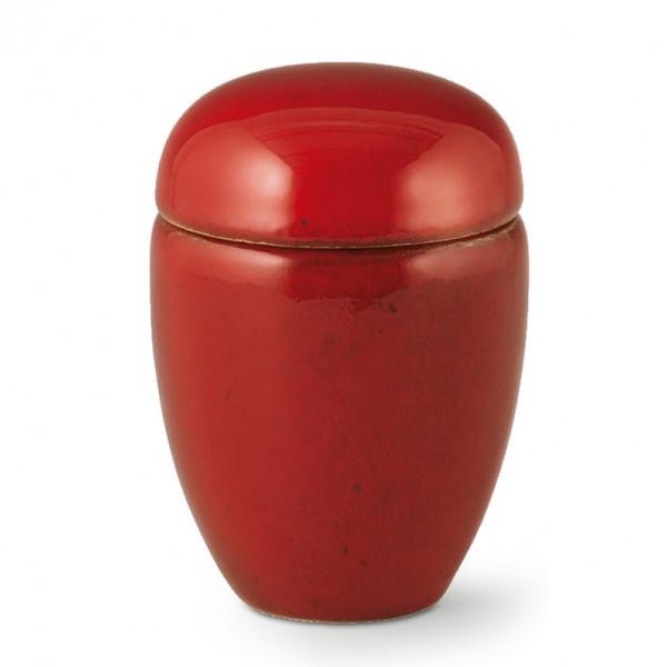 Ceramica rot [B+] mit Beschriftung
