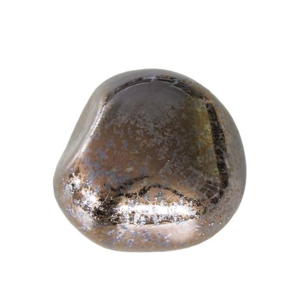 Knuffel in metallic #1   Gedenkstein
